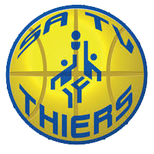 Logo SATV Basket