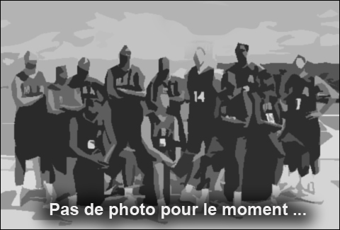 Pas de photo - SATV Basket